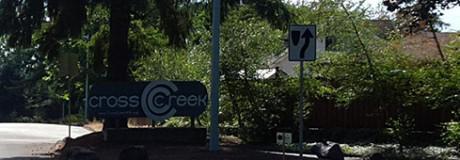 Cross Creek Homeowner's Association